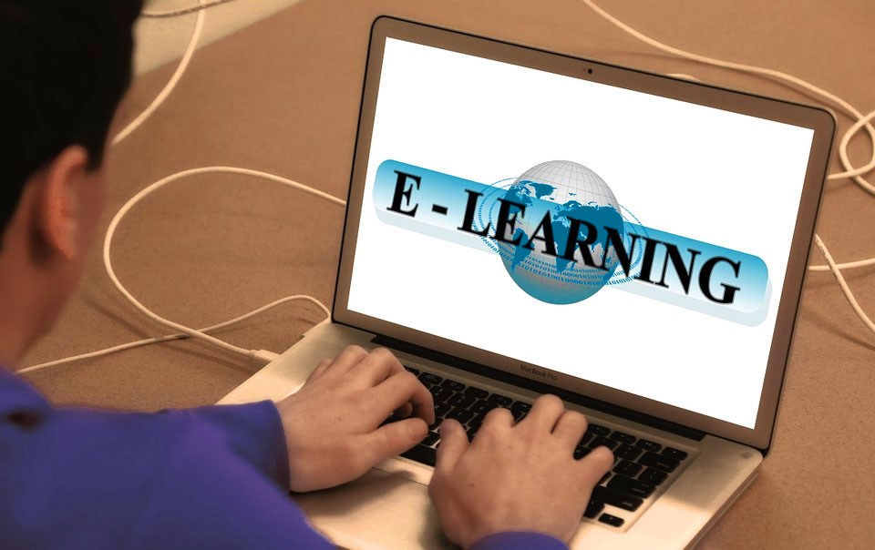 eLearning-course