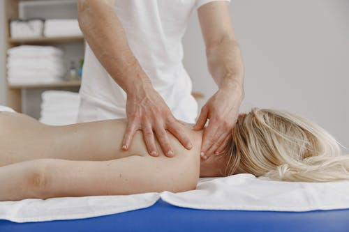 7 Top Reasons Why you Need a Massage