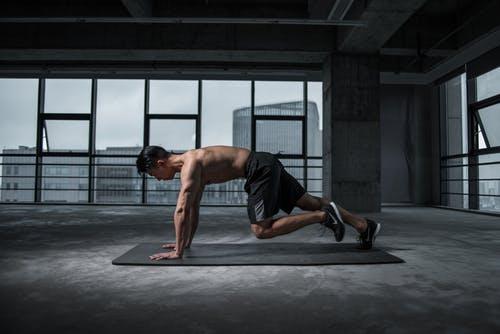 Professions for Personal Trainers Inside and Outside the Fitness Center
