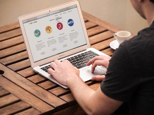 Advantages of Website Design